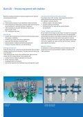 Planung - Produktion - Büchi Glas Uster AG - Seite 2
