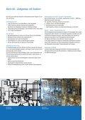Planung - Produktion - Büchi Glas Uster AG - Seite 3
