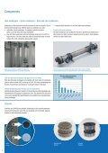 Planung - Produktion - Büchi Glas Uster AG - Seite 4