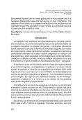 sida y valores vitales - Portal de Revistas Electrónicas-Universidad ... - Page 2