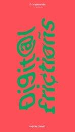 Download Katalog as Pdf (3 MB) - Digitale Kunst