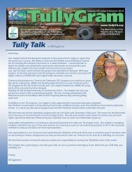Current newsletter - Summer 2013 (pdf) - Tulpehocken Chapter of ...