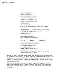 PLANT-FUME D.D.V.P. SMOKE FUMIGATOR TREATS 300 CUBIC ...