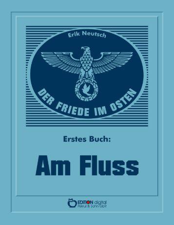 Der Friede im Osten. Erstes Buch - Demo - DDR-Autoren