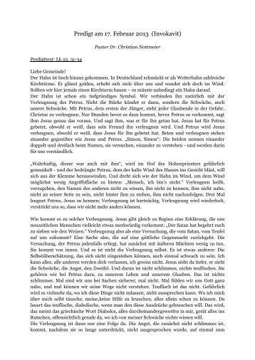 31-34.pdf - johannesgemeinde.org.za
