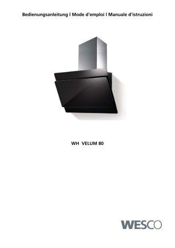 WH velum - Wesco