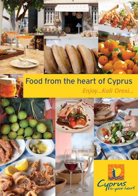 Food_from_the_heart_.. - Cyprus Tourism Organisation