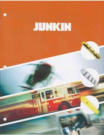 Junkin Catalog