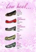Adore Shoes and Accessories - Page 4