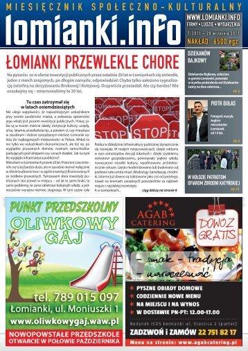 07/2011 - Łomianki.info
