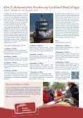 Urlauber-Klöntür - Tourismusverband - Seite 2