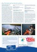 Urlauber-Klöntür - Tourismusverband - Seite 4