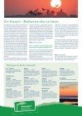 Urlauber-Klöntür - Tourismusverband - Seite 6