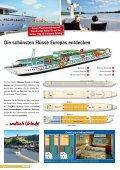 Flusskreuzfahrten Seekreuzfahrten - Seite 6