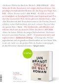 Hilary Mantel, die viel Gepriesene, hat ein Reich der Literatur ... - Seite 2