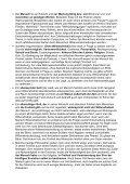 Willensfreiheit und ihre Infragestellungen - Seite 4