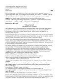 Willensfreiheit und ihre Infragestellungen - Seite 7