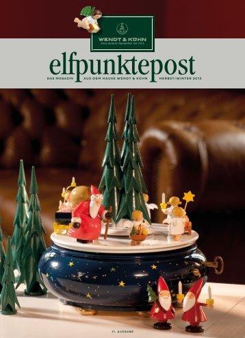 aus dem hause wendt & kühn das magazin herbst/winter 2013