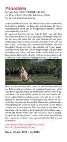 Psychoanalyse + Film - Lehrinstitut für Psychoanalyse und ... - Seite 2