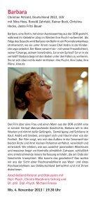 Psychoanalyse + Film - Lehrinstitut für Psychoanalyse und ... - Seite 3