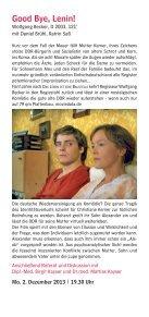 Psychoanalyse + Film - Lehrinstitut für Psychoanalyse und ... - Seite 4