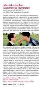 Psychoanalyse + Film - Lehrinstitut für Psychoanalyse und ... - Seite 5
