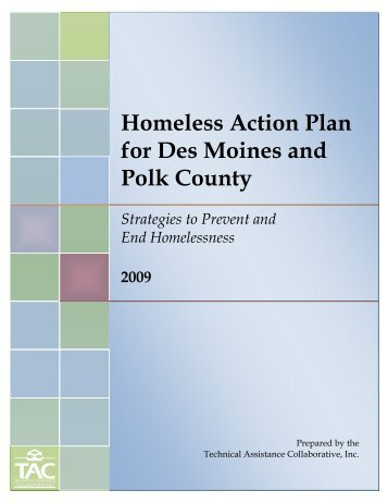 Action Plan.indd - Polk County Iowa