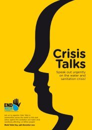 Crisis Talks Toolkit Eng Final.pdf - End Water Poverty