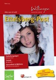 Download Ausgabe Winter 2014 als PDF - Willingen