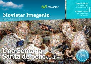 Información - Movistar