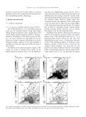 European climatology of severe convective storm environmental ... - Page 5
