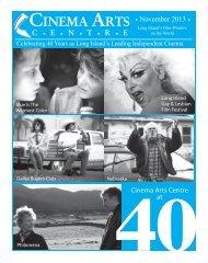 Dallas Buyers Club - Cinema Arts Centre