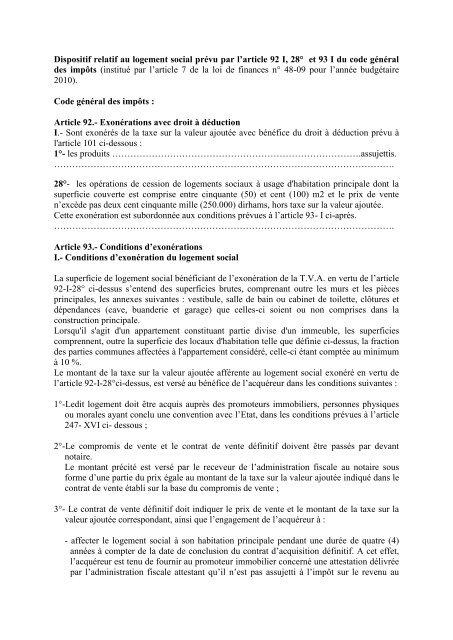dispositif relatif au logement social.pdf