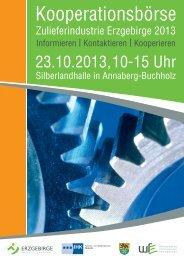Special 09/2013 - Wirtschaftsjournal