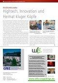 Special 09/2013 - Wirtschaftsjournal - Seite 4