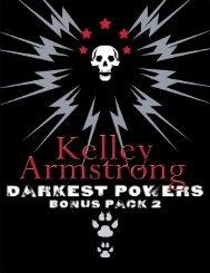 Darkest Powers Bonus Pack 2
