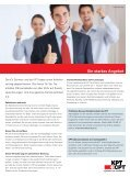 Chefetage Führung will gelernt sein - KV Schweiz - Page 4