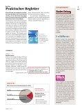Chefetage Führung will gelernt sein - KV Schweiz - Page 7