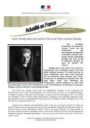 Lacan - Ambassade de France