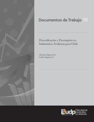 bajar - Universidad Diego Portales