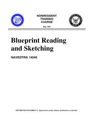 Blueprint Reading and Sketching - Evenfall Studios
