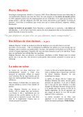 Des Bêtises de rien du tout… - théâtre des Turbulences - Page 3