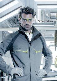 Schutzbrillen Katalog (PDF) - uvex safety group