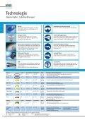 Schutzbrillen Katalog (PDF) - uvex safety group - Seite 6