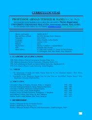 Download cv - UTM
