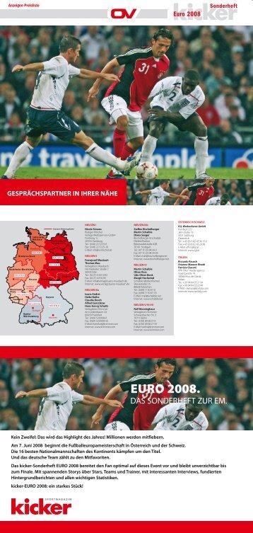 EURO 2008.