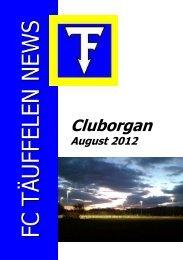 Cluborgan