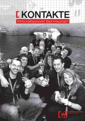 kontakte - Wirtschaftsjunioren Bad Kreuznach