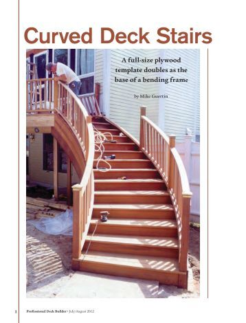 Detailing Stairs Aisc