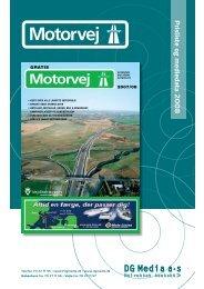 Motorvej - DG Media